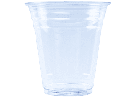 12oz P Clear Cold Cups