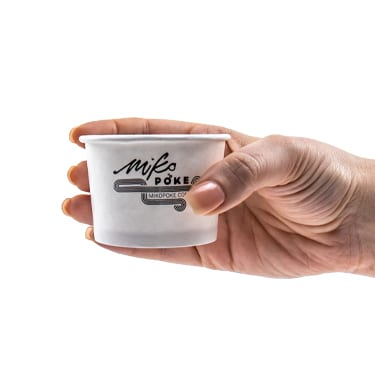 4oz Food Containers
