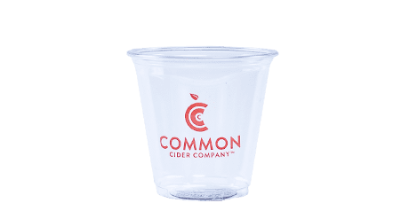3oz PET Clear Cold Cups