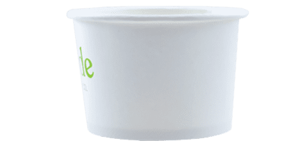 8oz Food Containers