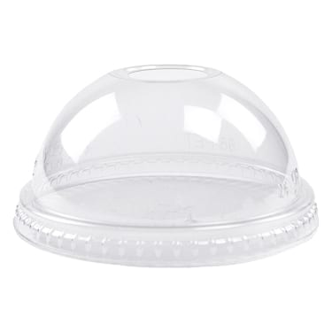 12-24oz PET Dome Lids for Cold Cups