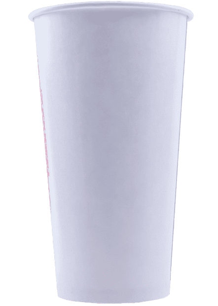 32oz Paper Cold Cup