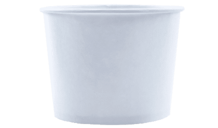 16oz Food Container
