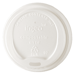 Eco Hot Lid - 8oz
