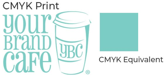 Color Matching CMYK