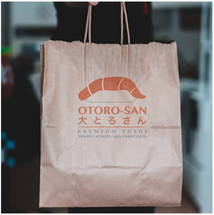 Carryout Bags