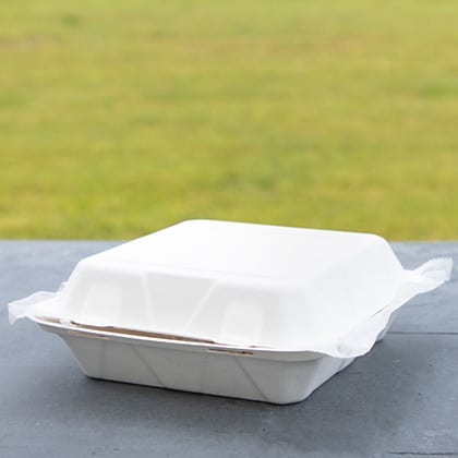 Carryout Food Containers