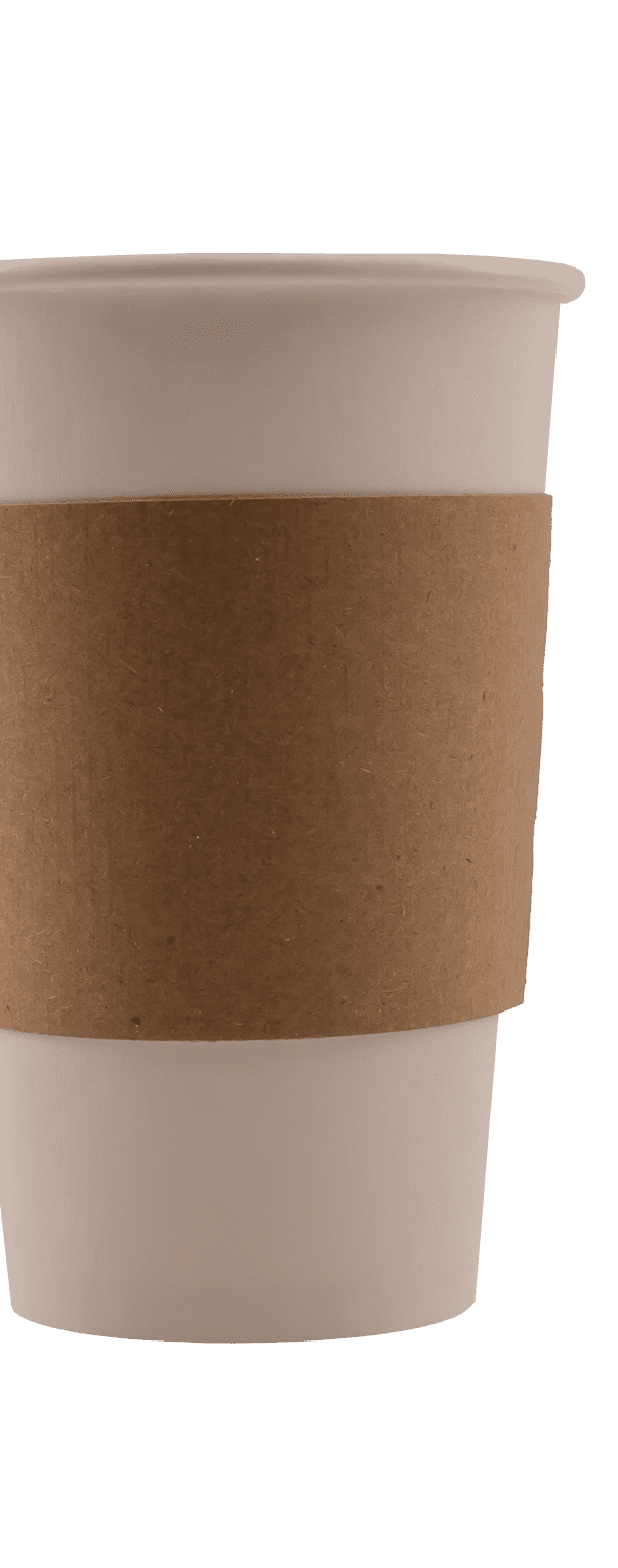 Unprinted Kraft Corrugated Sleeves