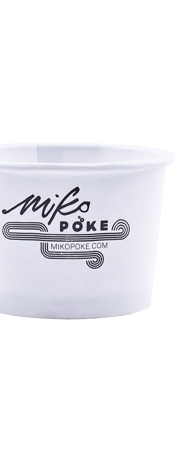 4oz Food Container
